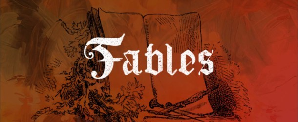 Ferry Tayle & Dan Stone announce new label 'Fables'