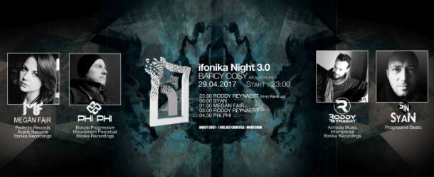 Ifonika Night 3.0