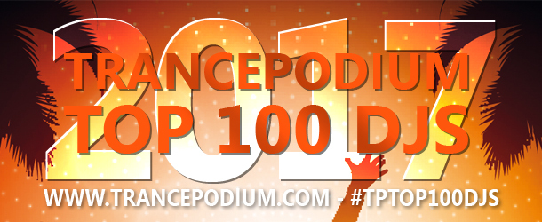 The TrancePodium Top 100 DJ Poll 2017 is now open!