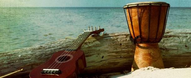 Roger Shah pres. High Noon At Salinas - Beach Grooves Vol. 1