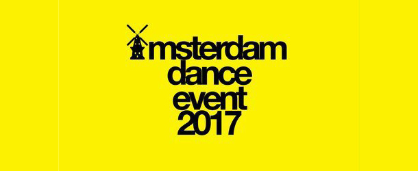 Bonzai Progressive presents Amsterdam Dance Event 2017
