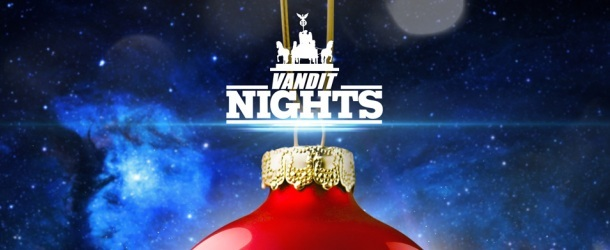 VANDIT Winter Night 2017