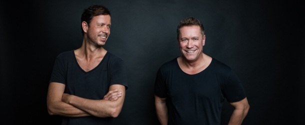 'The Track That...' with Cosmic Gate
