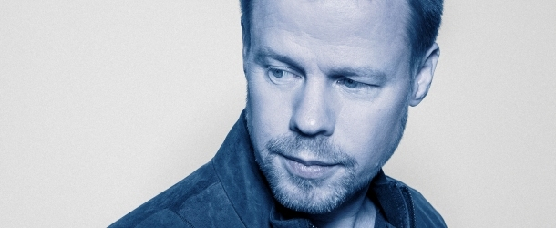 'The Track That...' with Ferry Corsten
