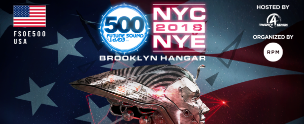 Less than 1 Week to go FSOE 500 New York City!