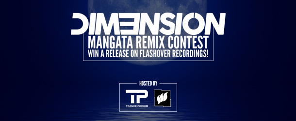 Remix contest for DIM3NSION - Mangata