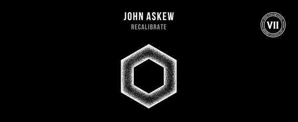 John Askew - Recalibrate out now