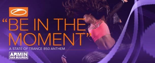 Armin van Buuren - Be In The Moment (Remixes)