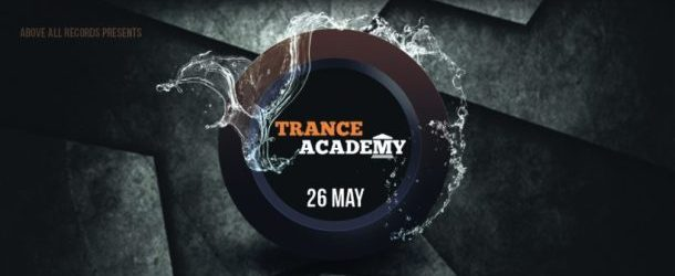 Above All Records pres. Trance Academy XL