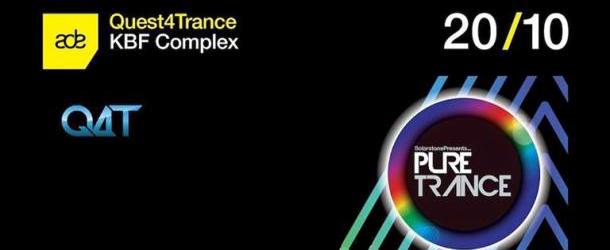 Pure Trance ADE 2018