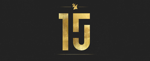 Armada celebrates 15 years with 4CD compilation album