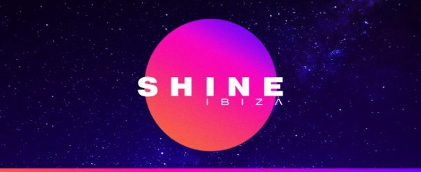 Win: 2 tickets for SHINE Ibiza Opening Night!