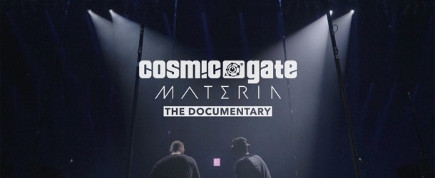 Cosmic Gate - Materia: The Documentary