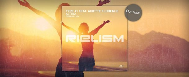 Type 41 feat. Ariette Florence - Altira