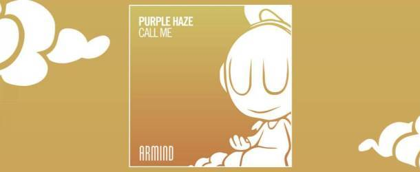 Sander van Doorn's Purple Haze project returns with 'Call Me'