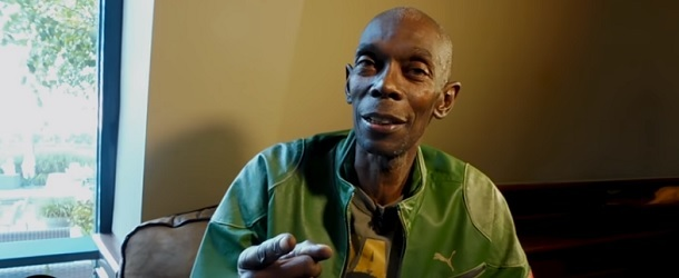"The story behind ""Faithless - God Is A DJ"""