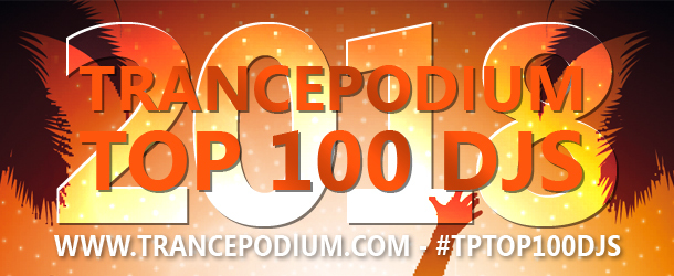 TrancePodium Top 100 DJs 2018: The results!