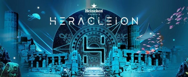 Heracleion Festival 2018