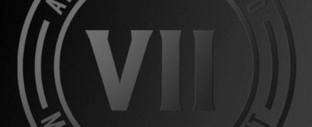 VII Volume I mixed by Simon Patterson, Sean Tyas, John Askew & Will Atkinson