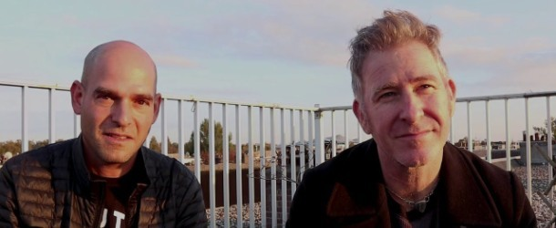 "Gabriel & Dresden talk about their new ""Remedy"" album"