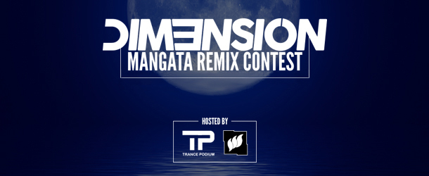 The TrancePodium Mangata Remix Contest Winner has its release!