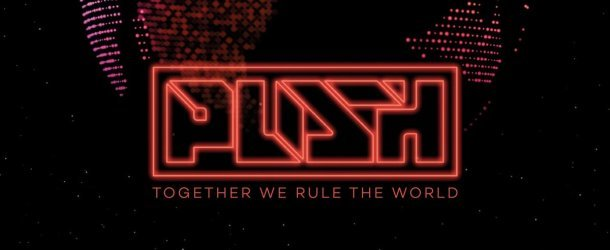 Win: Push - Together We Rule The World