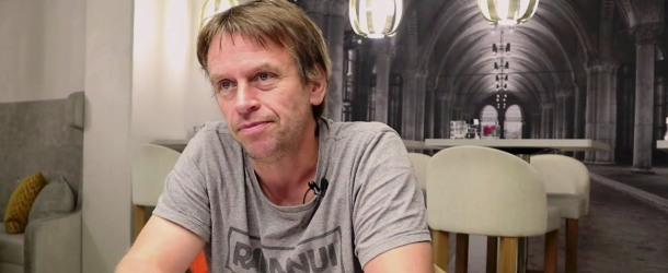 """The story behind """"Chicane - Offshore"""" with Nick Bracegirdle"""