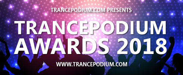 TrancePodium Awards 2018 - Get your votes in!