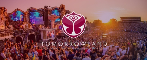 Tomorrowland announces podiumhosts: 8 trance stages!