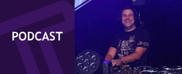 The TrancePodium Podcast 041 - A Journey Through Trance with Misja Helsloot & R33