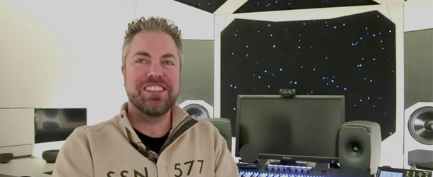 Maarten Vorwerk interview; one of the worlds most well known (ghost)producers