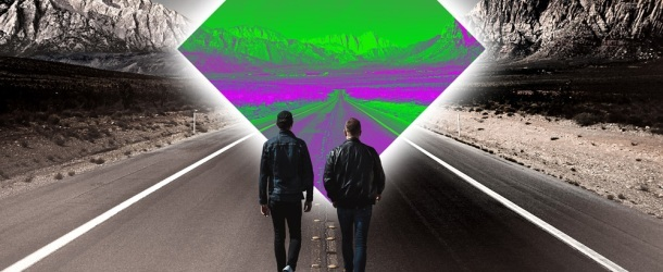 Cosmic Gate & Forêt - Need To Feel Loved, next vanguard release from upcoming album