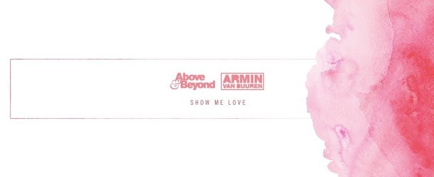 Above & Beyond and Armin van Buuren thrill fans with long-awaited first-ever collab