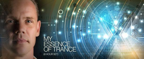 Essence Of Trance by RAM