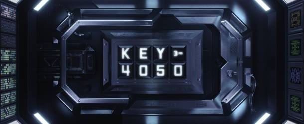Win: Key4050 - Tales From The Temple