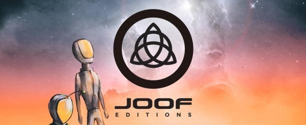John 00 Fleming presents 'JOOF Editions Vol.5'