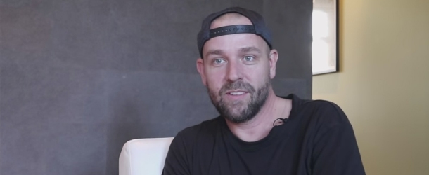 The story behind 'My Lexicon' with Sander Kleinenberg