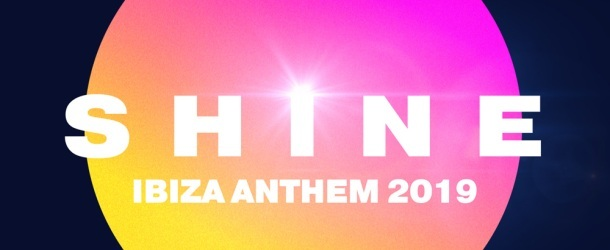 Paul van Dyk & Alex M.O.R.P.H. - SHINE Ibiza Anthem 2019