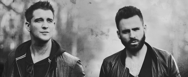 Gareth Emery and Ashley Wallbridge stand proudly together with first-ever collaborative album: 'Kingdom United'