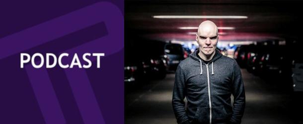 The TrancePodium Podcast 044 with Airwave & Megän Fair