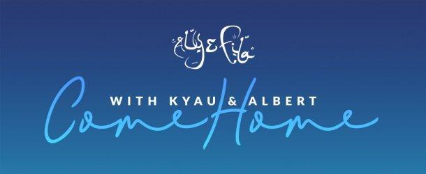 Aly & Fila invite you to 'Come Home'