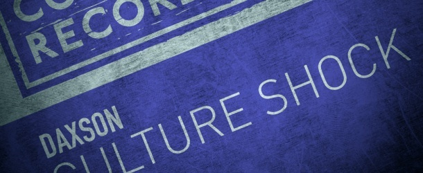Daxson delivers his 'Culture Shock' on Coldharbour