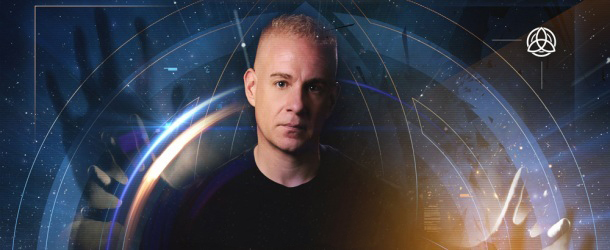 Win: Mark Sherry - Confirm Humanity