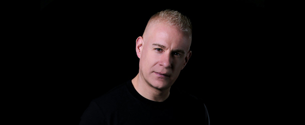 Mark Sherry talks 'Confirm Humanity'!
