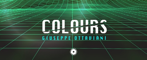 3 Beatport #1s on the run - can Giuseppe Ottaviani make it 4 with 'Colours'?
