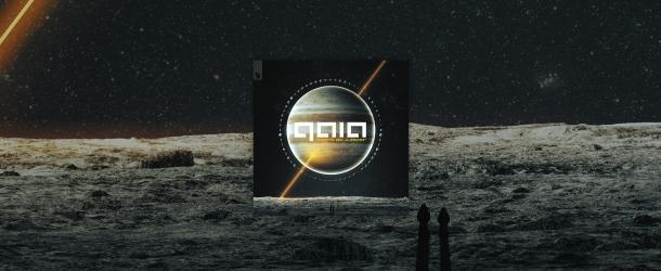 Armin van Buuren & Benno de Goeij release long-awaited GAIA album 'Moons Of Jupiter'