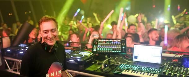 Paul van Dyk looks ahead to SHINE 2019... And back on 20 Ibizan Years