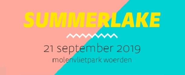 Summerlake Outdoor Festival 2019