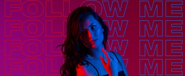 'Follow Me', a new mix compilation series by the IDMA-nominated Nifra