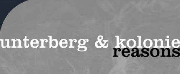 Unterberg met up with Kolonie for 'Reasons'